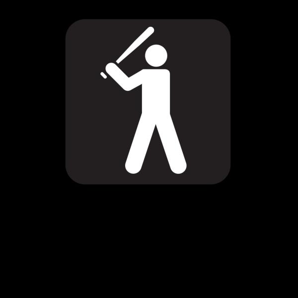 Baseball Black PNG images