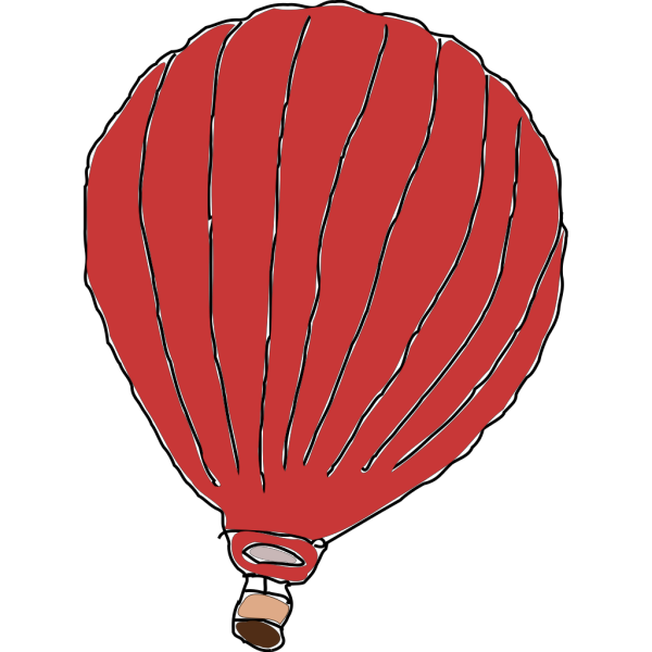 Hot Air Balloon PNG images