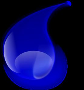 Blue Drop PNG images