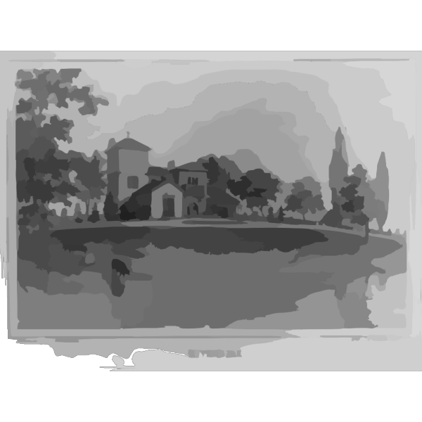 Riverside River PNG Clip art