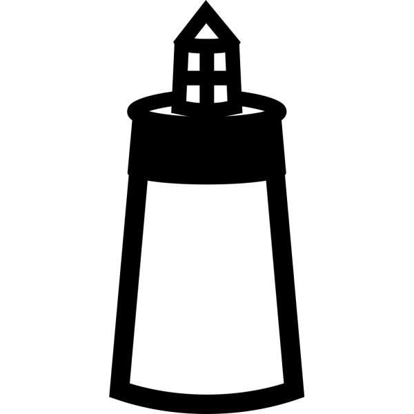 Lighthouse Light House White PNG Clip art