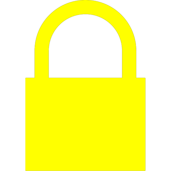 Lockers Storage Black PNG Clip art