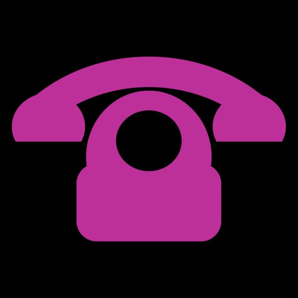 Telephone Jack Back Side PNG icons
