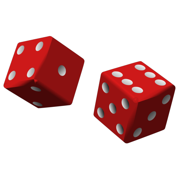 Dice Game PNG images