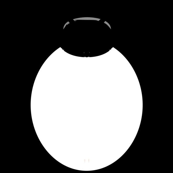 Basic Ladybug Art PNG Clip art