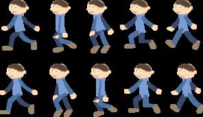 Walk PNG Clip art