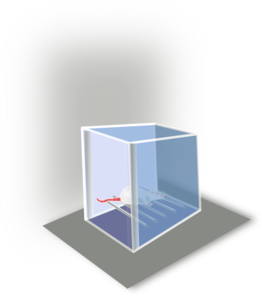Conditioning Box PNG Clip art
