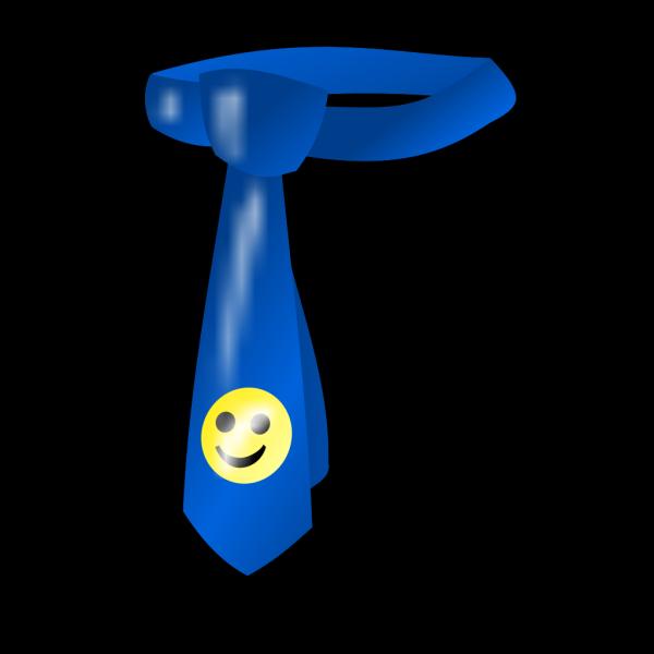 Blue Tie PNG images