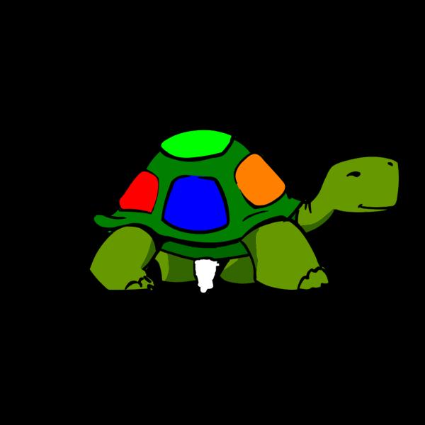 Turtle Art PNG Clip art
