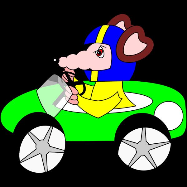 Ratracer PNG Clip art