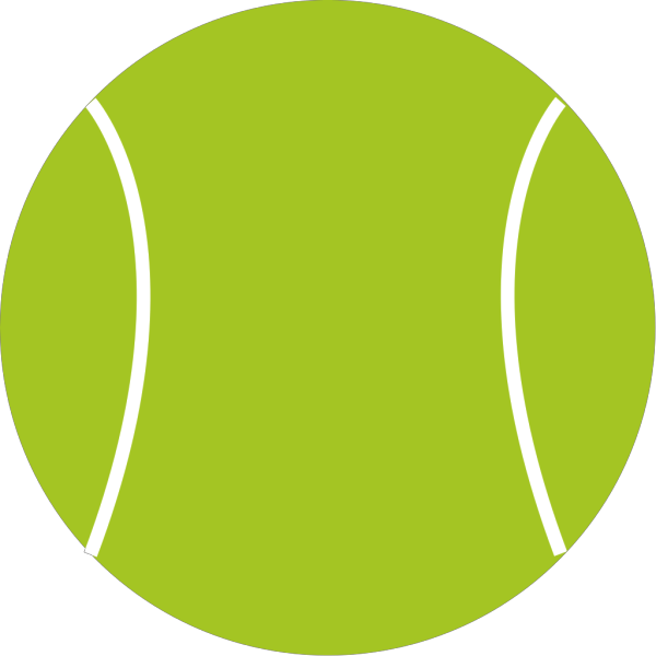 Tennis Ball PNG icons