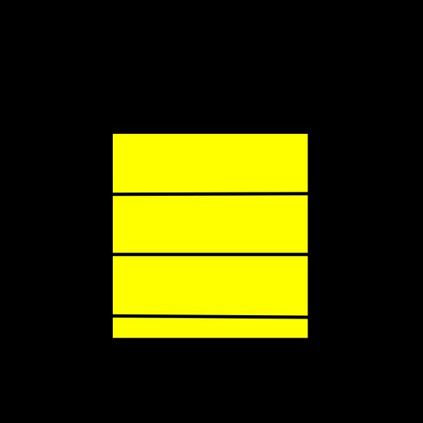Shelf Box Open PNG Clip art