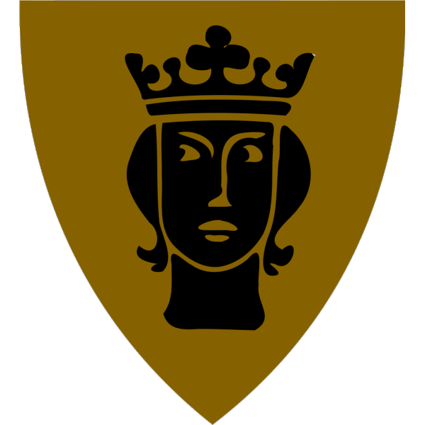 Swedish Coat Of Arms Black PNG Clip art