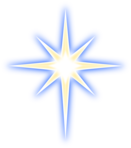 North Star PNG icons
