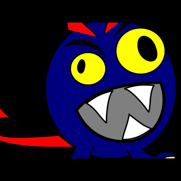 Blue Mon