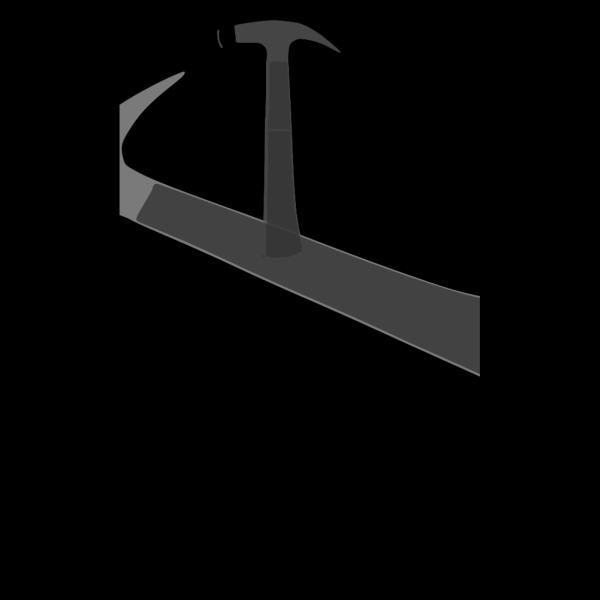 Hammer Animation 8 PNG Clip art