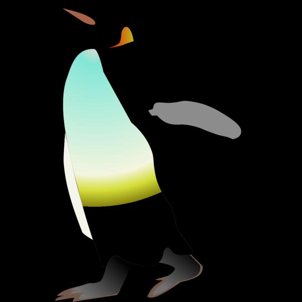 Emperor Penguin PNG Clip art