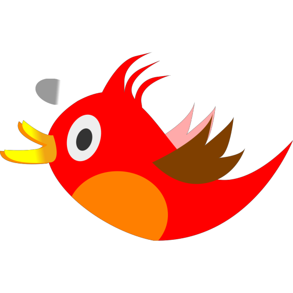 Bird Of Peace PNG icons