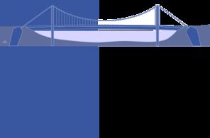 Bridge PNG Clip art