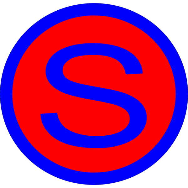 Letter S PNG images