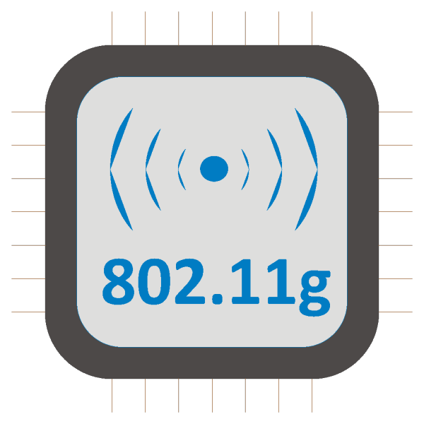 Wifi Chip PNG images