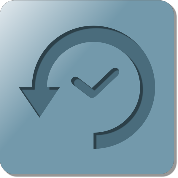 Time Icon PNG Clip art