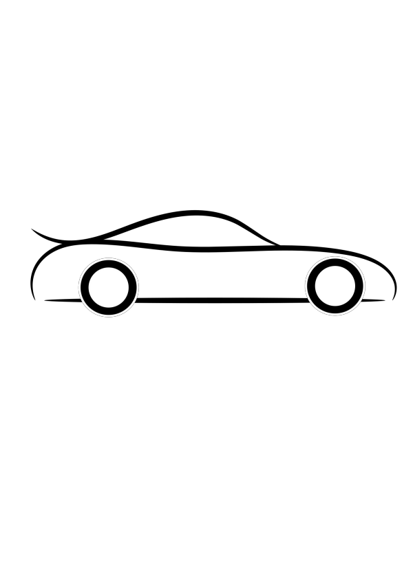 Sports Car PNG icons