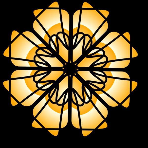 Geometric Art PNG Clip art