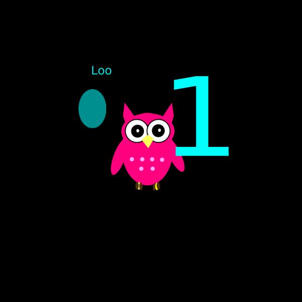 Owl 11 PNG Clip art