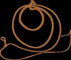 Snail 14 PNG Clip art