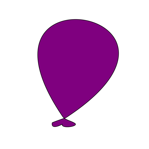 Nice Balloons PNG images