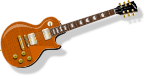 Electric Guitar PNG icon