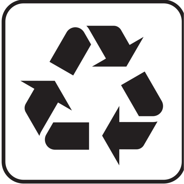 Recycling Icons PNG images