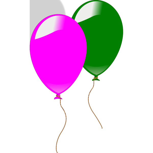 Balloons-aj PNG images