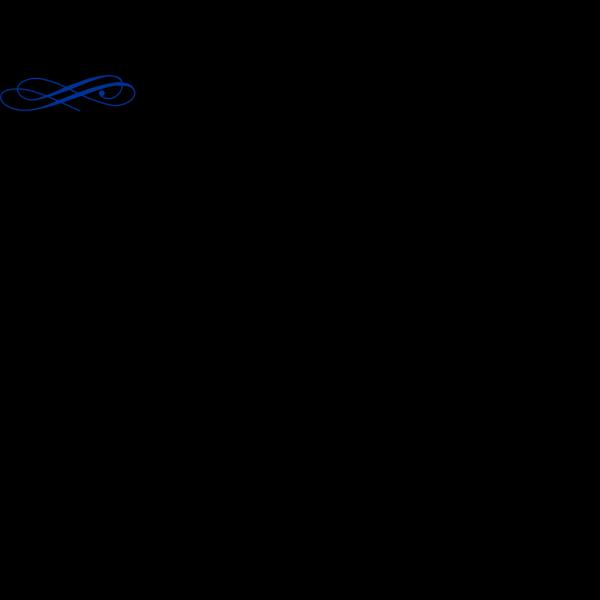 Blue Tattoo PNG Clip art