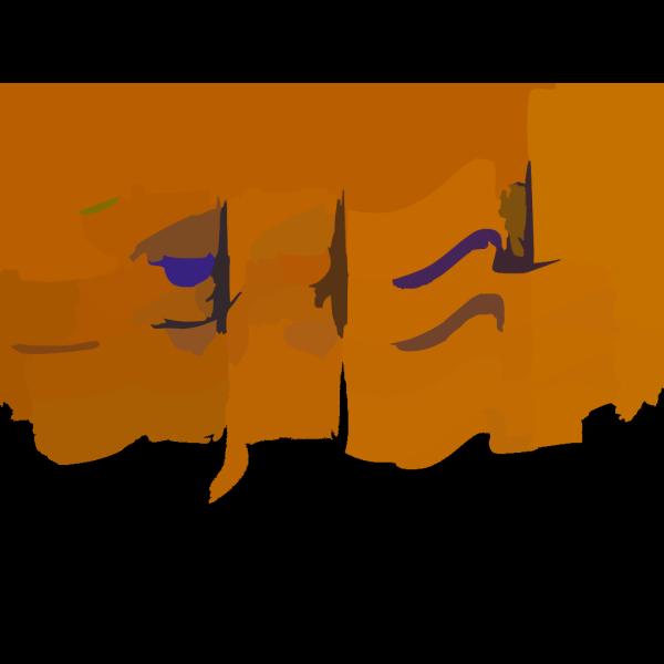 Bismillah Style PNG Clip art