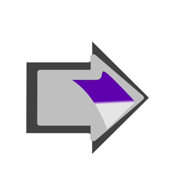 Right Arrow PNG images