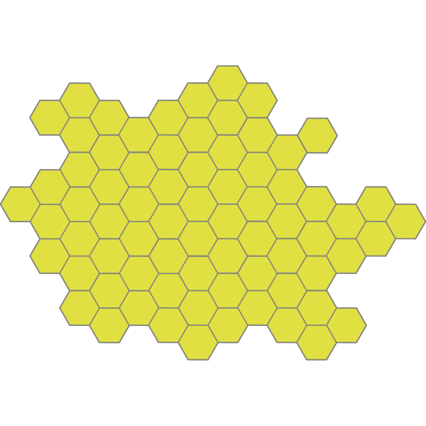 Honeycomb Gallery2 PNG Clip art
