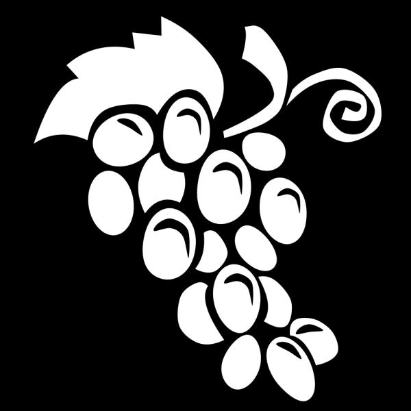 Fox And Grapes PNG Clip art