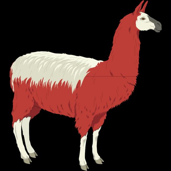Llama 2 PNG images