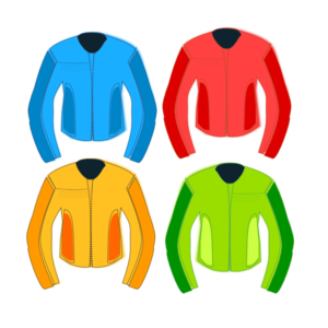 Race Jackets PNG images