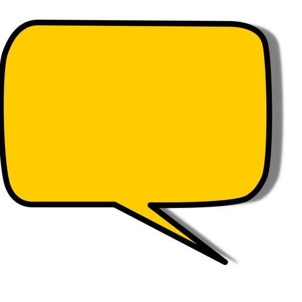 Speech Bubbles PNG Clip art
