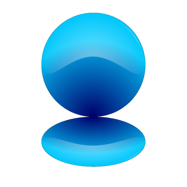 Glossy Sphere PNG images