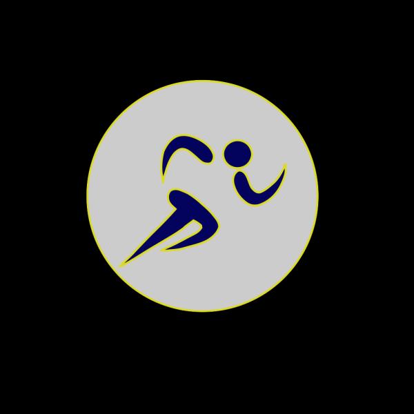 Runner Akl PNG Clip art