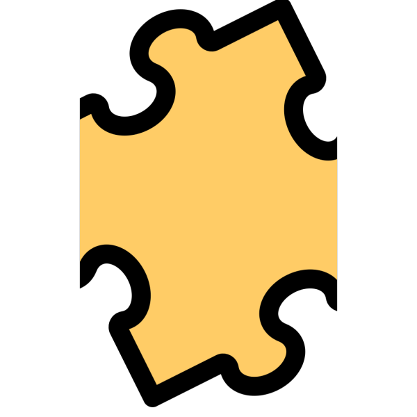 Puzzle Complete Big PNG images