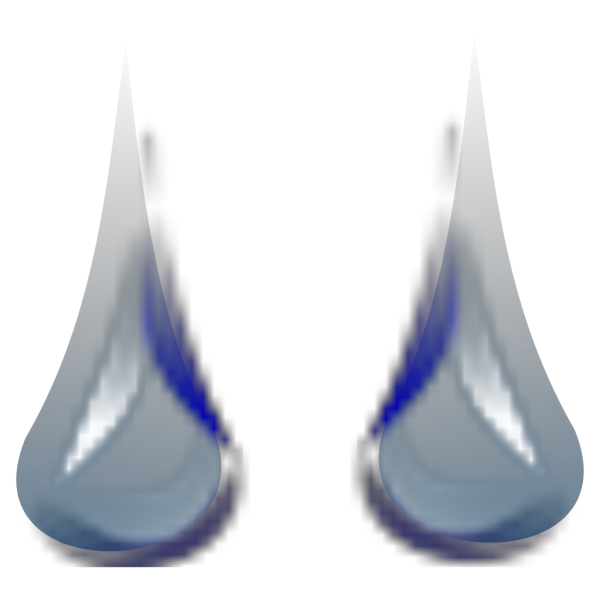 Dew Drops PNG icons
