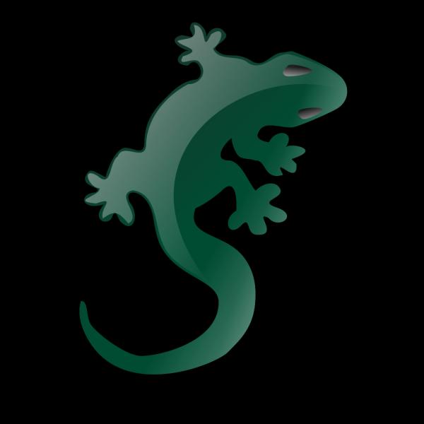 Circle Of Lizards PNG Clip art