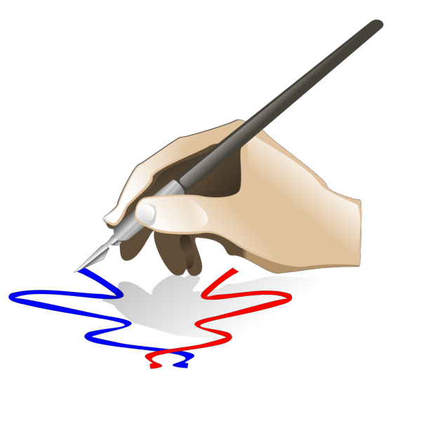 Hand Painting PNG Clip art