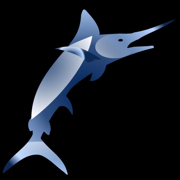 Marlin Fish PNG Clip art