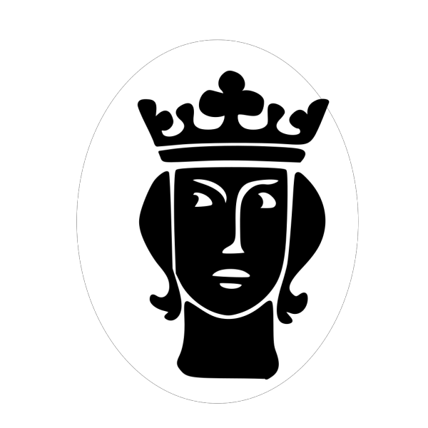 King Silhouette PNG Clip art